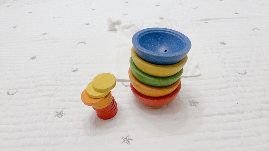 イクプル おもちゃ