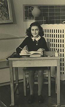 Annelies Frank